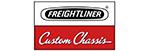 Freightliner custom Logo