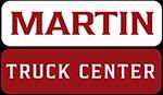 Martin Truck logo